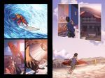 Riptide Pride Pgs 01 and 02 by Fernosaur