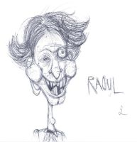 Raoul by Sox4eva