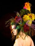 Grown Wild -fantasy hair and M by PLgentile
