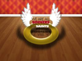 Sinnerz n Saintz by HeDzZaTiOn