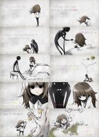 DeeMo // story // by rinemai