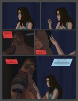 Scars of a Cyborg page 9 by DisneyFan-01