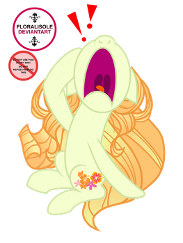 SCREAMING AND FREAKING OUT LIKE ? !  A bug! by Floralisole