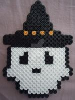 Ghost Witch by PerlerHime