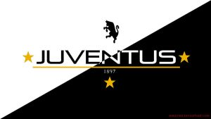 Juventus wallpaper by Harvy355