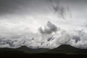 Scottish Weather by OK-Photography