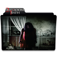 Bedroom 2 Path 1 (2014) Movie folder icon by oufai