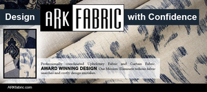 Banner for  ARC Fabric by leila1605