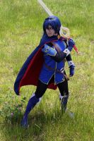 Lucina: Challenger by VeneficusMagister
