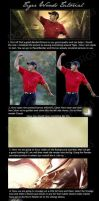 Tiger WOODS Tutorial by dailytruthwp-dot-com