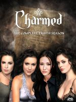 Charmed DVD Cover by ShiningAllure