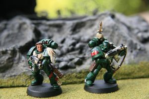 Dark Angels by ILoveHamsterSeeds