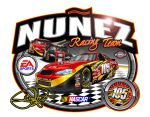 Nunez Racing Team by jpnunezdesigns