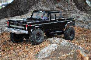 1979 F150 Ranger RC by Boomboom34