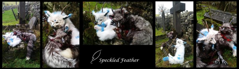 For Sale: Dragon Dogs (EU ONLY) by Speckled-Feather