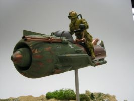 Hoverbike 3 by thermal110