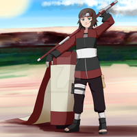 Naruto - I Know Exactly What I Want by Crimson-Kunoichi