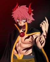 END Fairy Tail by 22PandaBean-89