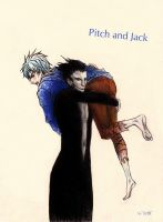 Pitch and Jack by Shiro-Rin