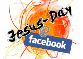 Icon: Jesus-Day at Facebook by Jonacid
