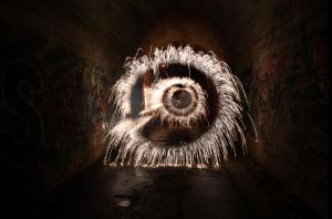 Day 147: Tunnels by alex10819