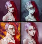 Style Challenge by NanFe