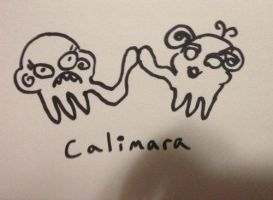CALIMARA by DuendeDefined