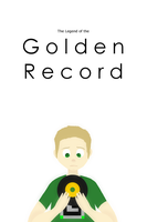 The Legend of the Golden Record by mute-owl