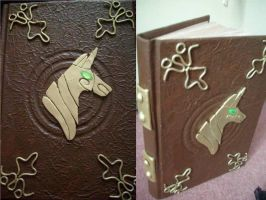 For SALE: Equine Harmony Book by Child-Of-The-Tardis