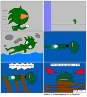 Sonic Halo 2-Part 1-Page 29 by JohnnyHedgehog1992