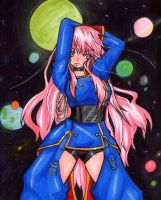 Yousei Sheryl Nome by Captain-Puppybutt