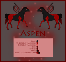 Aspen - Reference Sheet by Crystal-Cinders