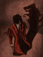 Hellsing: Master of Monster by Raenstrife