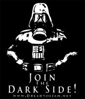 JOIN the DARK SIDE by dReadSolJah