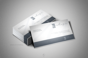 Business Card (Magic) by empegz