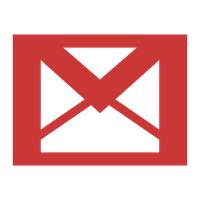 Gmail icons :scalable: by lopagof