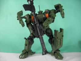 MSJ-06II-A TIEREN GT 3 by shithlord
