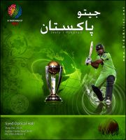 World Cup 2011 by 475