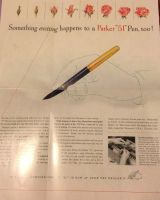 Parker 51 by thedirestraits