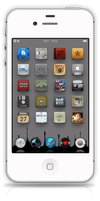 iPhone 5rows by 8lias