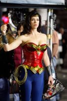 Adrianne Palicki | Wonder Woman | 0101 by c-edward
