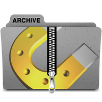 Clean App Archive Folder by walexm311