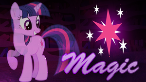 (Harmony Series) Magic by DalekstuGaming
