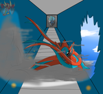 Im in your base....fainting your Pokemon's by ColorDrake