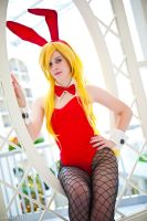 Bunnyz4Lyfe by BlankoCosplay
