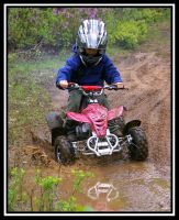 Fun in the Mud by jesse-botanical