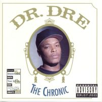 Dr Dre - Chronic Front by Worek1991