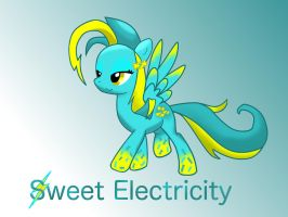 Sweet Electricity Rainbow Power by SweetElectricity