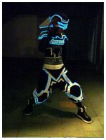 Tron Sora by zesupremecourt