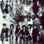 T-ARA - Cry Cry by Cre4t1v31